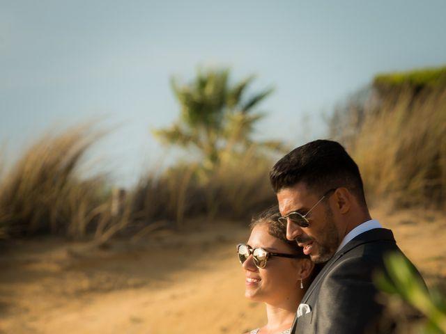 La boda de Manuel y María en Isla Minima, Sevilla 70