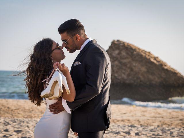 La boda de Manuel y María en Isla Minima, Sevilla 71