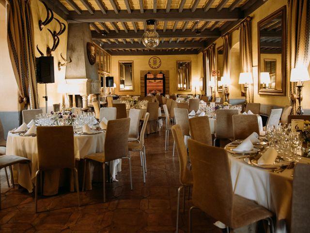 La boda de Joaquin y Alba en Jarandilla, Cáceres 6