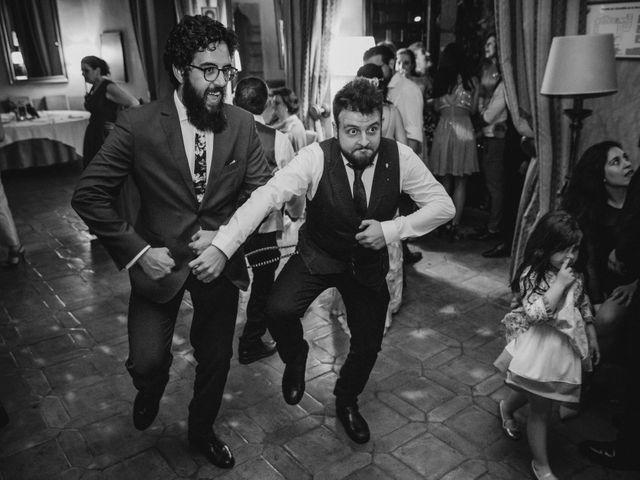 La boda de Joaquin y Alba en Jarandilla, Cáceres 27