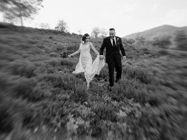 La boda de Joaquin y Alba en Jarandilla, Cáceres 31
