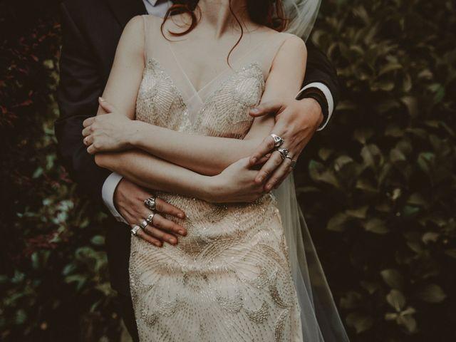 La boda de Alba y Joaquin