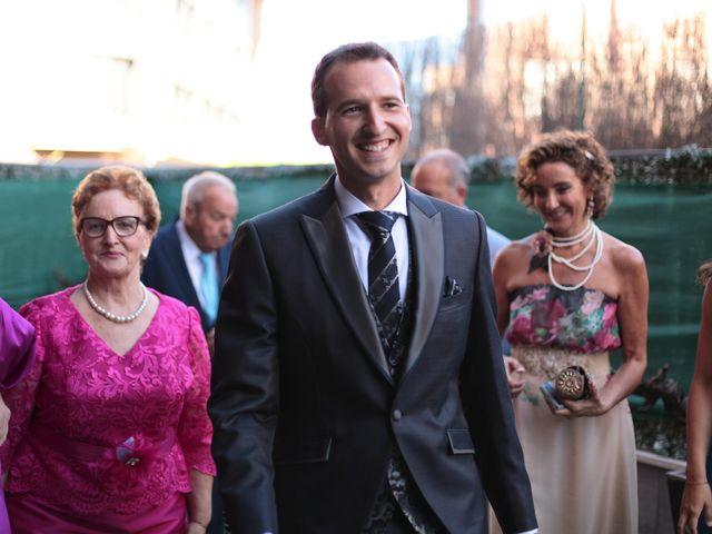 La boda de David y María en Villamediana De Iregua, La Rioja 4