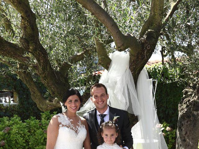 La boda de David y María en Villamediana De Iregua, La Rioja 15