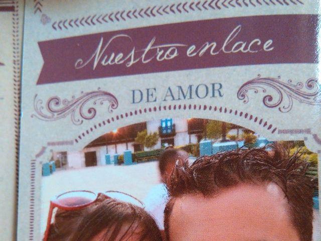 La boda de Dani  y María  en Pesqueiras, Lugo 5