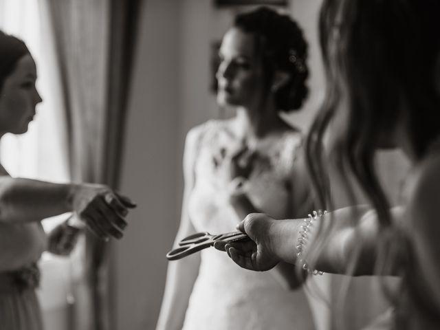 La boda de Jordi y Estefania en Igualada, Barcelona 5