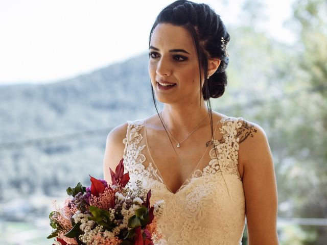 La boda de Jordi y Estefania en Igualada, Barcelona 7