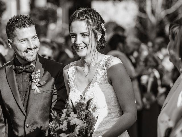 La boda de Jordi y Estefania en Igualada, Barcelona 23