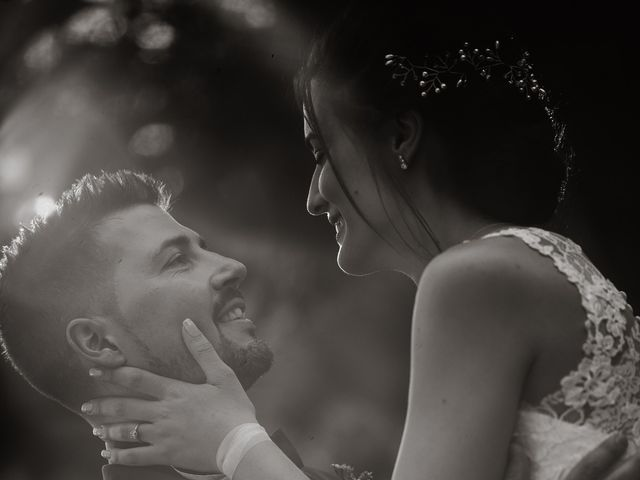 La boda de Jordi y Estefania en Igualada, Barcelona 28