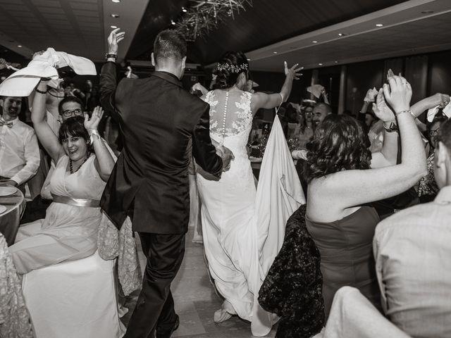 La boda de Jordi y Estefania en Igualada, Barcelona 38