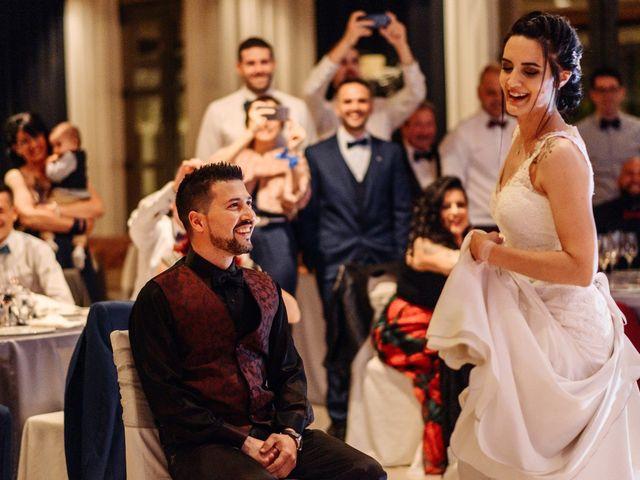 La boda de Jordi y Estefania en Igualada, Barcelona 41