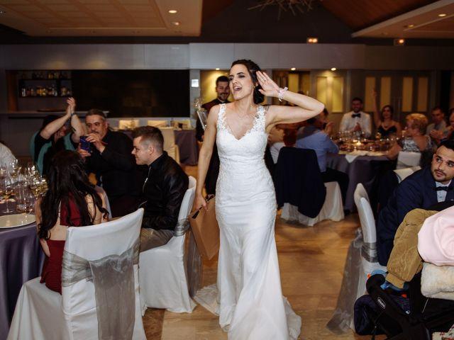 La boda de Jordi y Estefania en Igualada, Barcelona 42