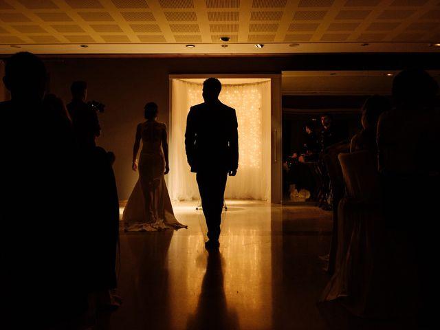 La boda de Jordi y Estefania en Igualada, Barcelona 43