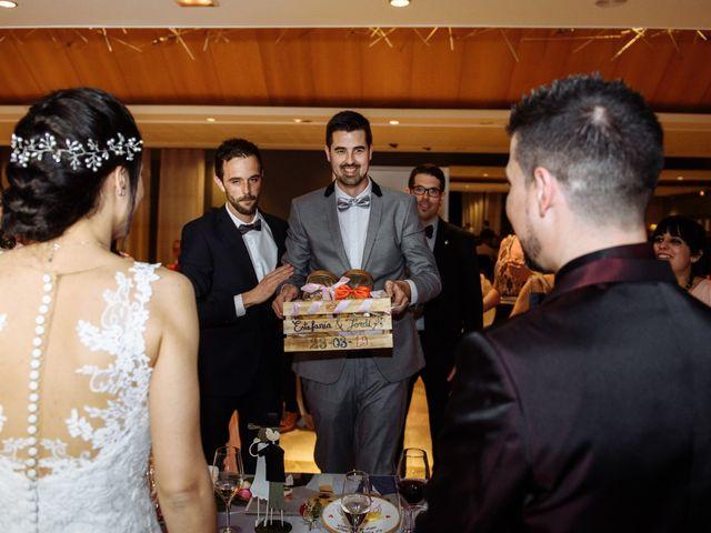 La boda de Jordi y Estefania en Igualada, Barcelona 44