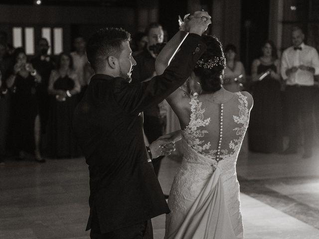 La boda de Jordi y Estefania en Igualada, Barcelona 47