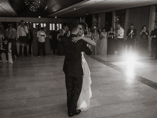 La boda de Jordi y Estefania en Igualada, Barcelona 48