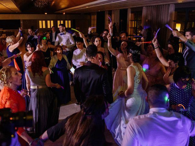 La boda de Jordi y Estefania en Igualada, Barcelona 49