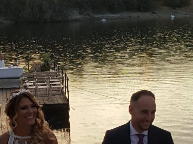 La boda de Alberto  y Mónica  en Guadarrama, Madrid 4