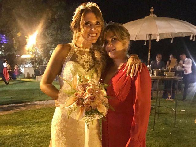 La boda de Alberto  y Mónica  en Guadarrama, Madrid 6