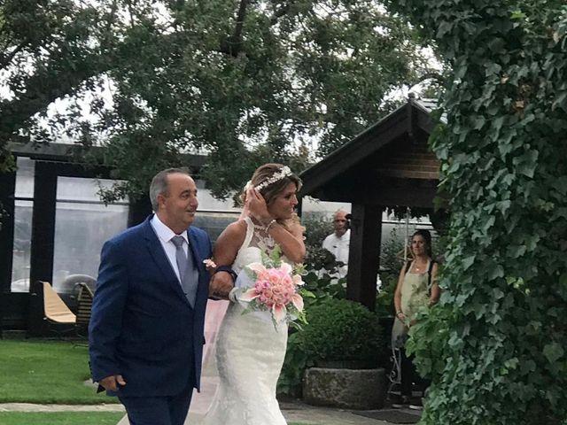 La boda de Alberto  y Mónica  en Guadarrama, Madrid 7