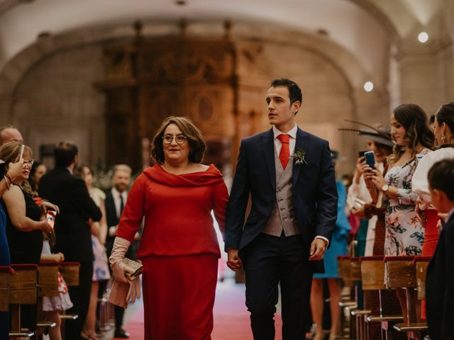 La boda de Borja y Sandra en Ucles, Cuenca 22