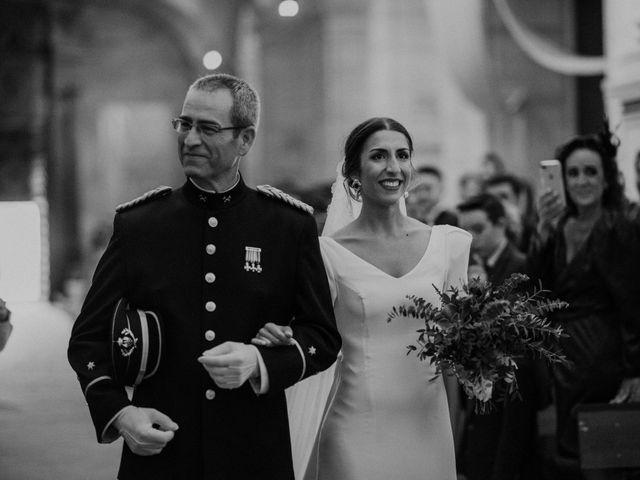 La boda de Borja y Sandra en Ucles, Cuenca 23
