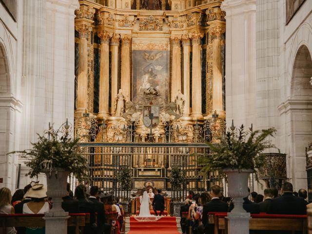 La boda de Borja y Sandra en Ucles, Cuenca 24