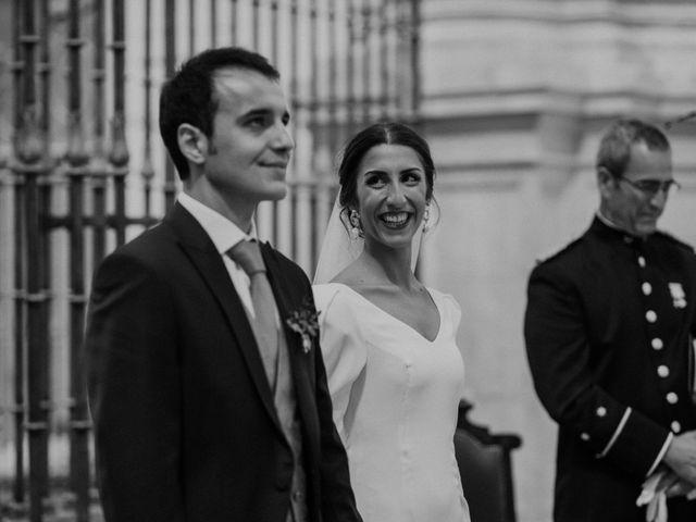 La boda de Borja y Sandra en Ucles, Cuenca 25