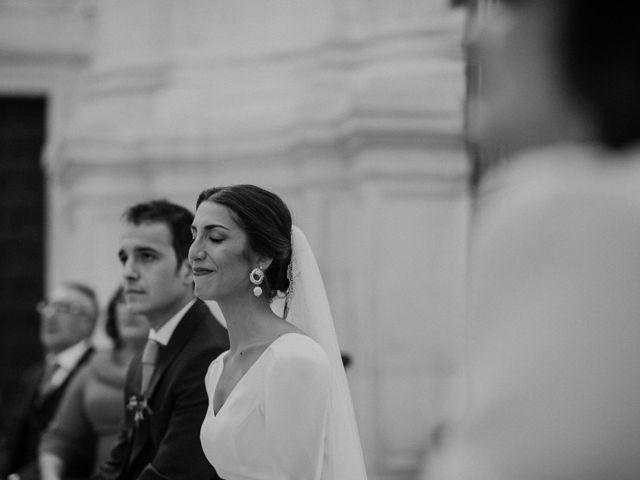 La boda de Borja y Sandra en Ucles, Cuenca 26