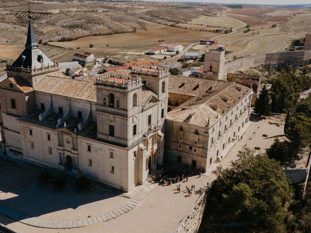 La boda de Borja y Sandra en Ucles, Cuenca 31