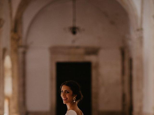 La boda de Borja y Sandra en Ucles, Cuenca 38