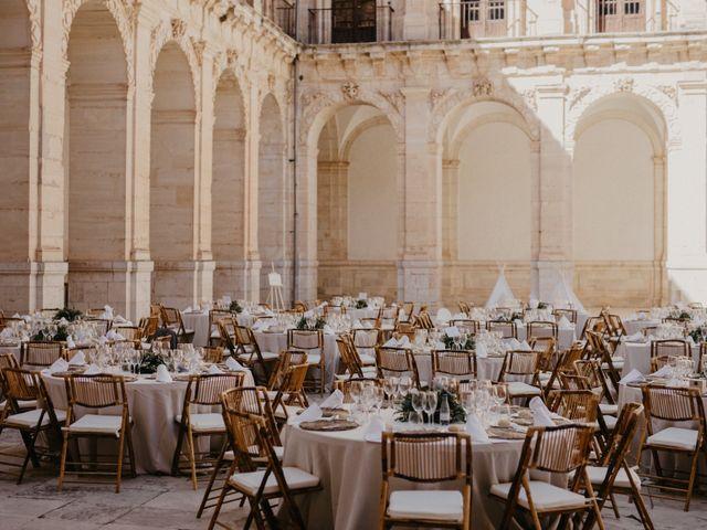 La boda de Borja y Sandra en Ucles, Cuenca 40