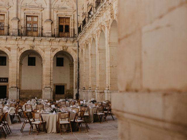 La boda de Borja y Sandra en Ucles, Cuenca 42