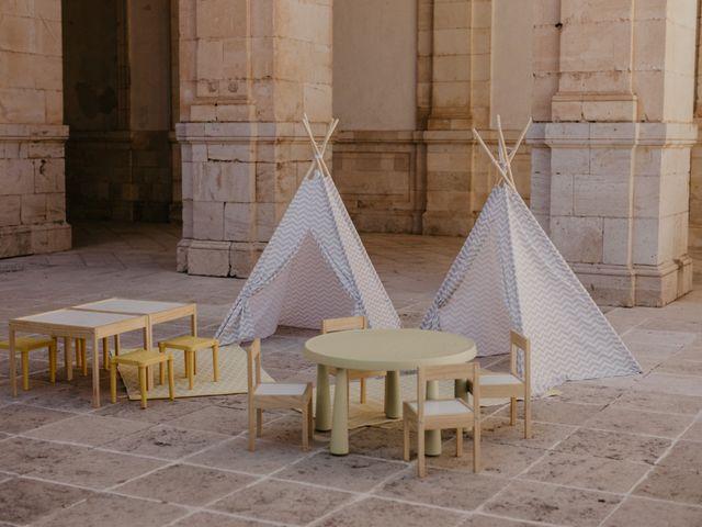 La boda de Borja y Sandra en Ucles, Cuenca 43