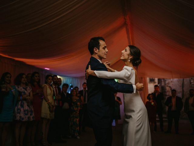 La boda de Borja y Sandra en Ucles, Cuenca 60