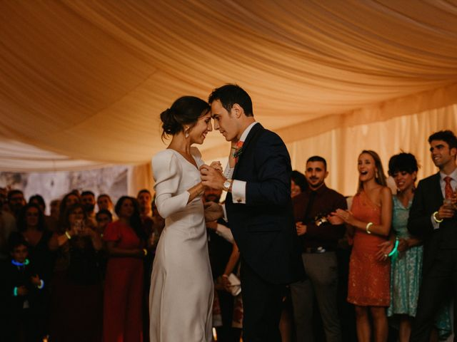 La boda de Borja y Sandra en Ucles, Cuenca 61
