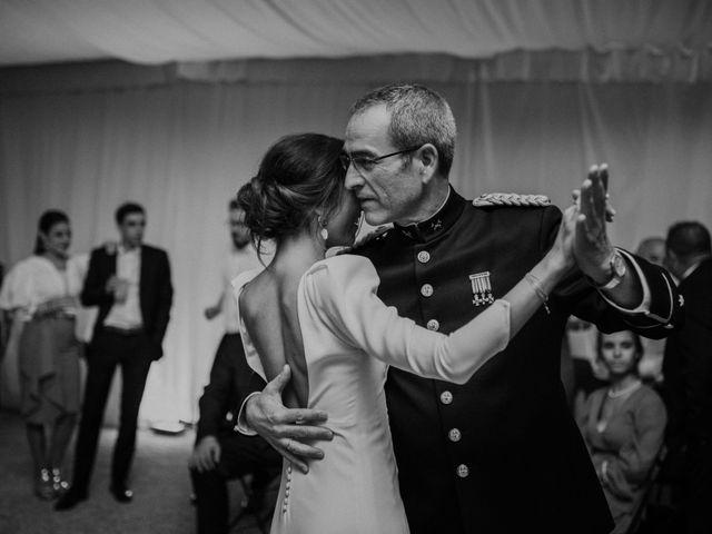 La boda de Borja y Sandra en Ucles, Cuenca 63
