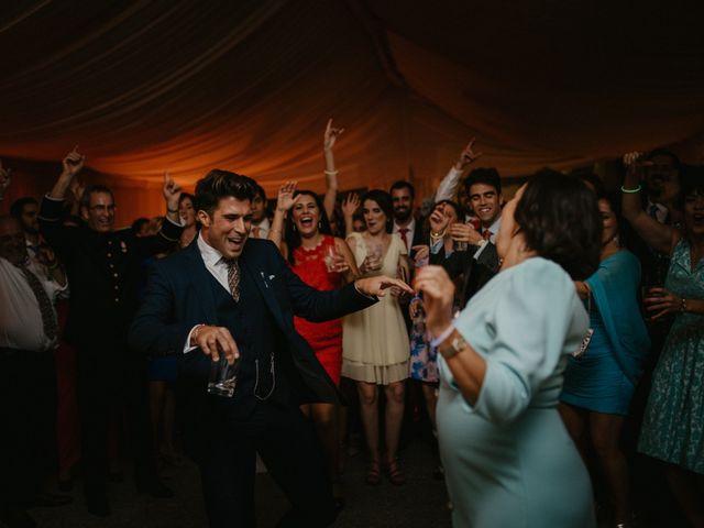 La boda de Borja y Sandra en Ucles, Cuenca 66