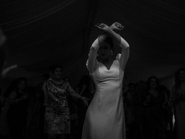 La boda de Borja y Sandra en Ucles, Cuenca 68