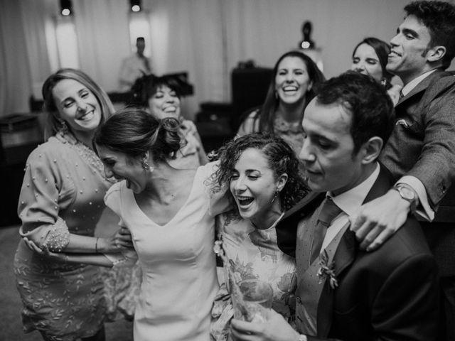 La boda de Borja y Sandra en Ucles, Cuenca 69