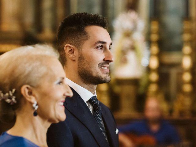 La boda de Antonio y Cristina en Villaverde Del Rio, Sevilla 44