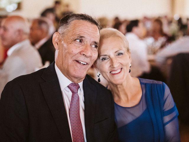 La boda de Antonio y Cristina en Villaverde Del Rio, Sevilla 90