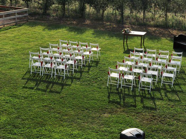 La boda de Carol y Nuria en Llagostera, Girona 2