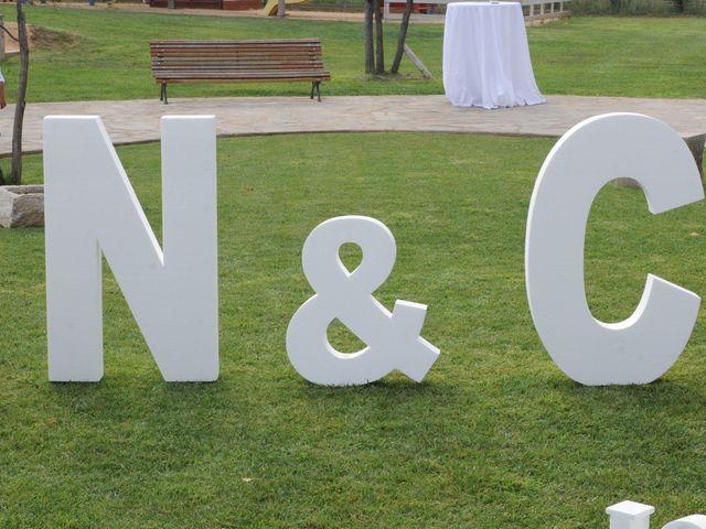 La boda de Carol y Nuria en Llagostera, Girona 4