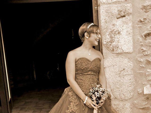 La boda de Carol y Nuria en Llagostera, Girona 16