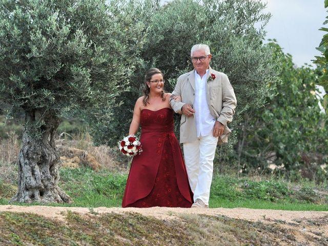 La boda de Carol y Nuria en Llagostera, Girona 22