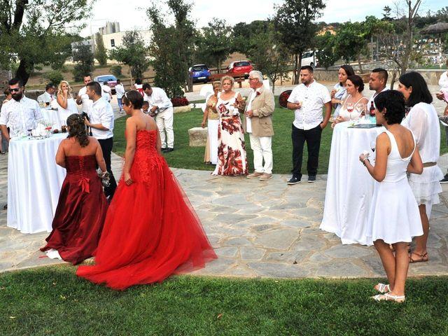 La boda de Carol y Nuria en Llagostera, Girona 30
