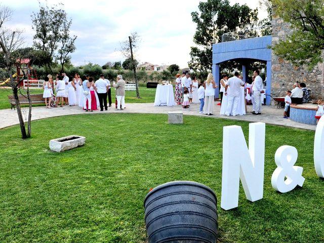 La boda de Carol y Nuria en Llagostera, Girona 31