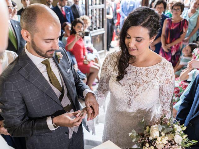 La boda de Siñe y Paula en Santa Ana De Abuli, Asturias 15