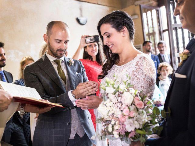 La boda de Siñe y Paula en Santa Ana De Abuli, Asturias 17